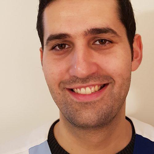 Dr. Nabulssi Ayman