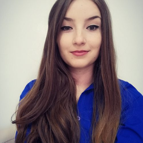 Ceclan Andreea