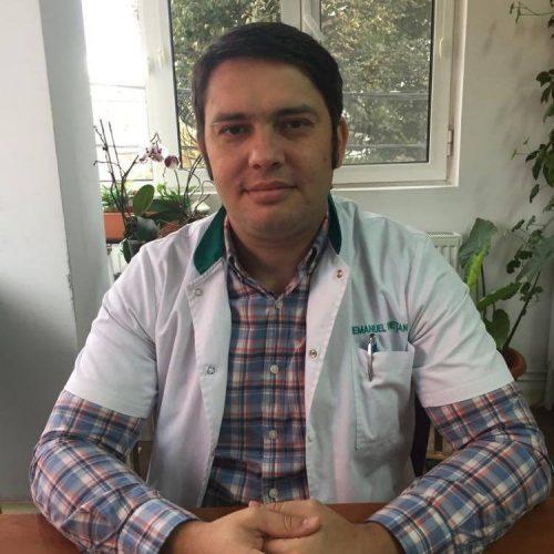DR EMANUEL CHETAN