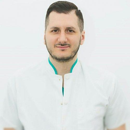 Dr Sabiescu Bogdan