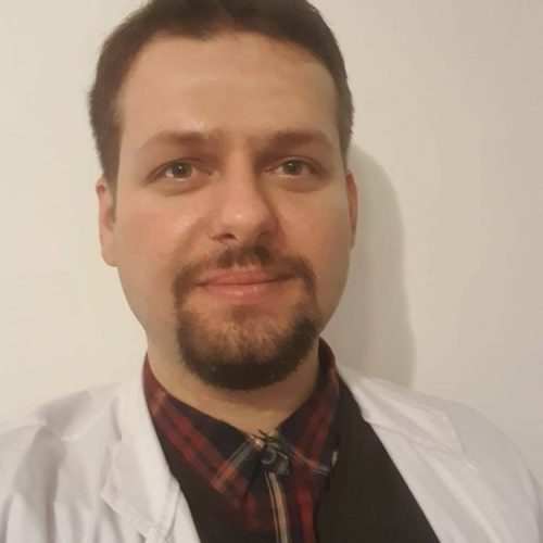 DR. TOMA SERGIU