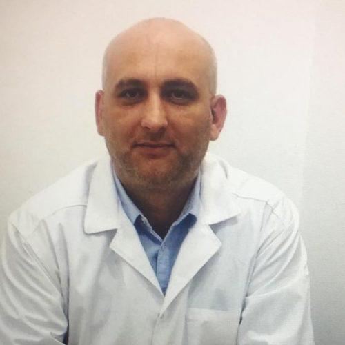 Dr. Enache Dan