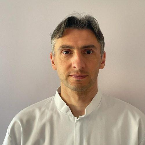 Dr. REMUS AUREL ORASAN