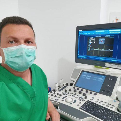 Dr. Valentin Ioan Pocan,