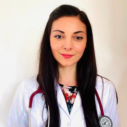 Dr. Ruth Husanu