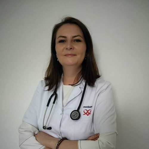 Dr. Otilia Elena Neagos
