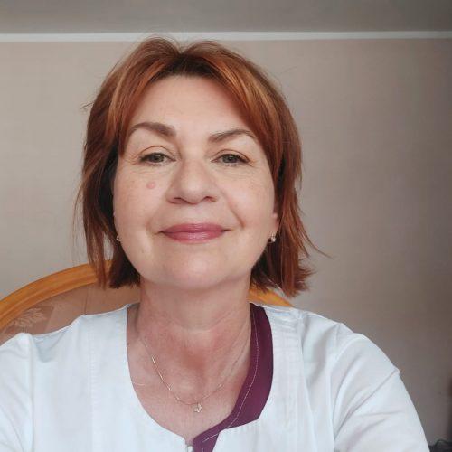 Dr. Maria Scutariu
