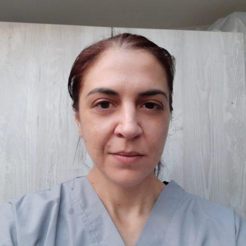 Dr. Diana Maria Turcu