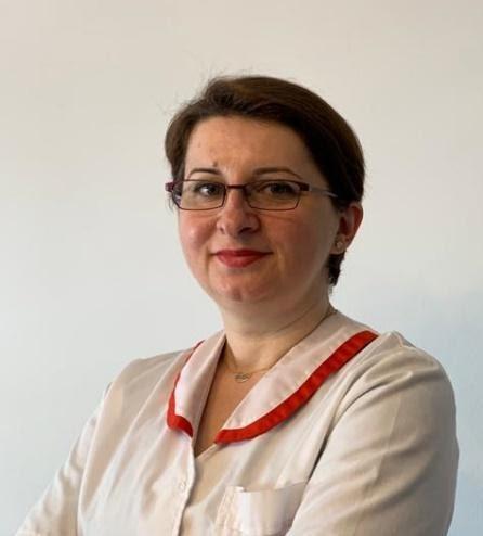 Dr. Crăciun Anca-Elena