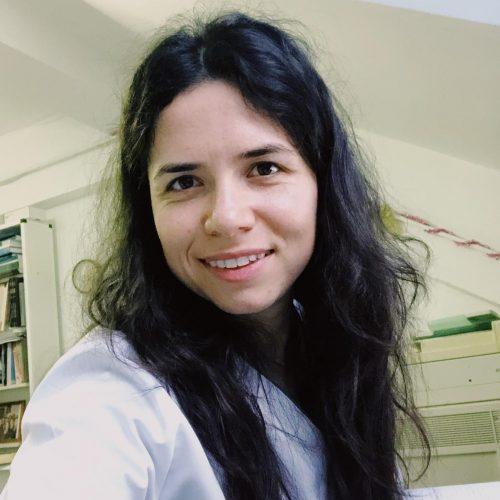 Dr. Bizau Lavinia Abigaela